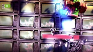 LittleBigPlanet 2 - Deportes