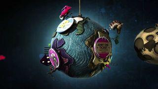 LittleBigPlanet on Vita - Tráiler E3
