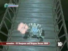 Vídeo D&D Heroes