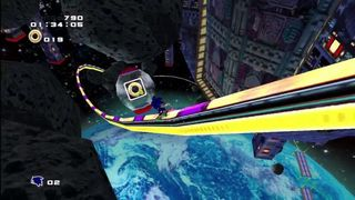 Sonic Adventure 2 and EDF 2017 are added to the backwards compatibility of the Xbox One