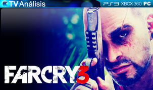 Videoanálisis Far Cry 3