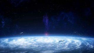 Phantasy Star Online 2 PSVITA - Intro PSVITA