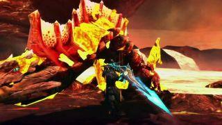 Monster Hunter 3 - Ultimate Tráiler