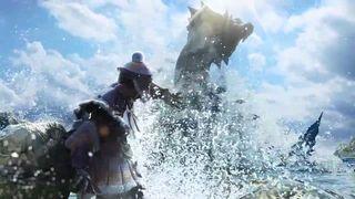 Monster Hunter 3 Ultimate - Introducción
