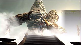 God of War: Ascension - Tutorial multijugador (1)