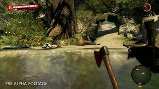 Dead Island: Riptide - Jugabilidad