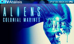 Videoanálisis Aliens: Colonial Marines