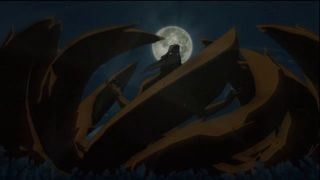 Naruto Shippuden: Ultimate Ninja Storm 3 - Intro Demo