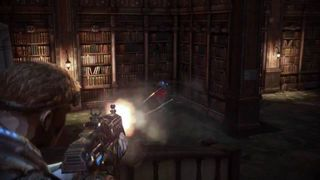 Gears of War: Judgment - Multijugador