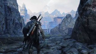 One of the designers of Assassin's Creed II accused of plagiarism Middle Earth: Shadows of Mordor