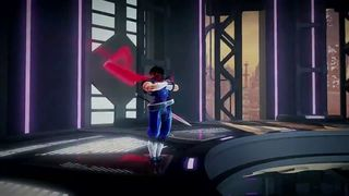 Strider Launch Trailer