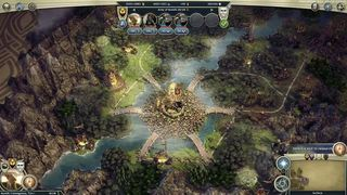 Age of Wonders III for free at Humble Store for a limited time