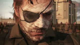 Metal Gear Solid V: The Phantom Pain - E3 2014 inglés