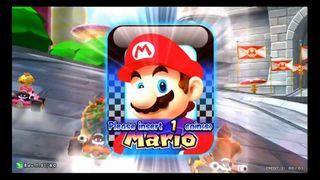 Mario Kart GP DX - Posibilidades