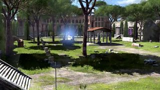 The Talos Principle is the game is free today on the Epic Games Store