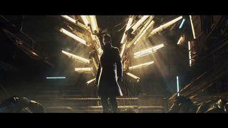 Deus Ex: Mankind Divided - Tráiler CG