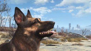 Fallout 4 - Debut