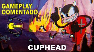 Cuphead lets see your gameplay in a video 20 minutes