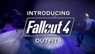 Rock Band 4 - Traje de Fallout 4