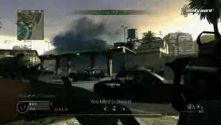 The first Call of Duty celebrates 15 years