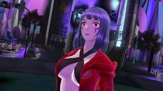 Tokyo Mirage Sessions #FE - Combates