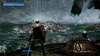 Rumor: Scalebound would be in development for Nintendo Switch