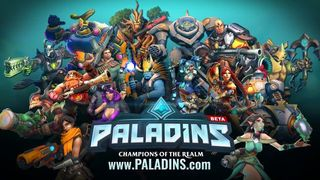 Paladins: Champions of the Realm starts its open beta on PC