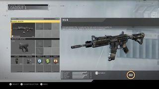 Call of Duty: Infinite Warfare nos mostra a personalização de armas