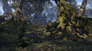 The Elder Scrolls Online receives support HDR for Xbox One S