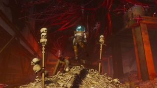 The Party event of the lost souls of Destiny begins on the 26 of October
