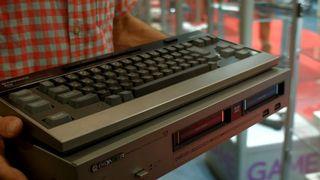 ¿Las consolas más raras? - Museo retro en MGE