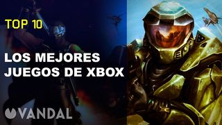 Vandal TV: The best Xbox games
