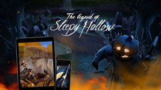 'The legend of Sleepy Hollow' is the new application of iClassics