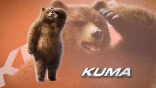 Kuma e Panda são mostrados em ação em Tekken 7