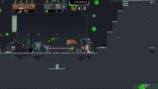 Presentato il gioco di ruolo e la cooperazione Abadon: Guardiani Lievitare per Xbox One e PC