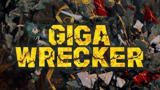 fueling rumors of Giga Wrecker in Nintendo Switch