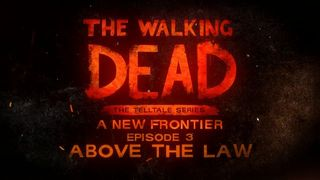 The Walking Dead: A New Frontier - Episodio 3