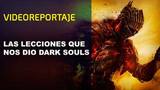 Completam Dark Souls 3 usando um comando de Guitar Hero sem receber um golpe