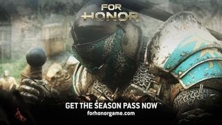 For Honor to sample their new heroes: Centurion and Shinobi