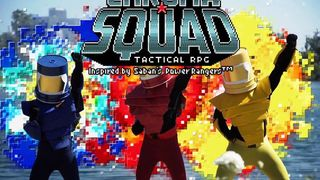 Chroma Squad is prepared to get to Nintendo Switch