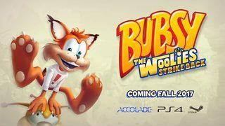 Bubsy: The Woolies Strike Back - Anuncio