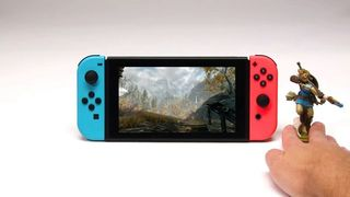 Bethesda explains how was collaborating with Nintendo on Skyrim to Switch