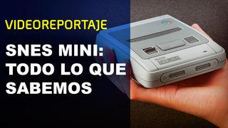 Where to buy Super Nintendo Classic Mini (SNES Mini) in Spain?