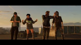 Watch Dogs 2 will be updated with a free new way on the 4th of July