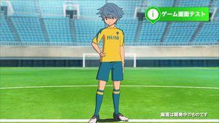 Inazuma Eleven Ares mostra il modellato gioco nella sua versione domestica