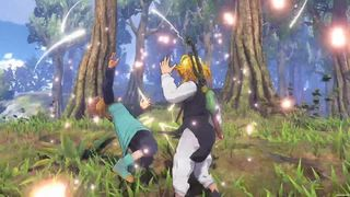 The Seven Deadly Sins: The Britannian Traveler will arrive in 2018 to PS4