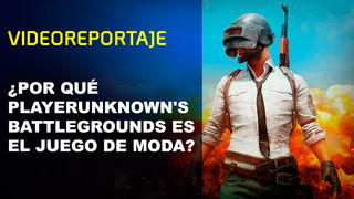 Rumor: Playerunknown