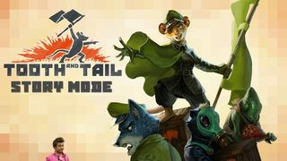 The game of strategy and revolution, animal Tooth and Tail premieres trailer