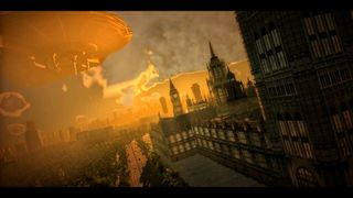 Megaton Rainfall arrives on PlayStation 4 and PS VR 26 September