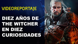 CD Projekt working on new update for The Witcher III for PS4 Pro